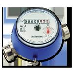 Механические счетчики воды «B Meters»